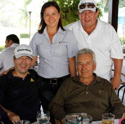 Ricardo Perdomo Venegas Golf