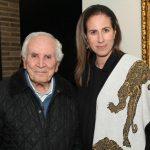 Jacques Mosseri y Jacqueline Brandwayn.