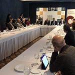 conversatorio 'Futuro de la Unión Europea e Impacto para Colombia y La Región'