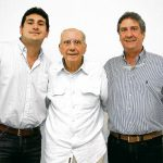 Arturo Gómez Munévar, Arturo Gómez Pombo y Arturo Gómez Stevenson.