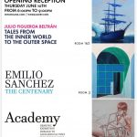 MIFA gallery Exposición